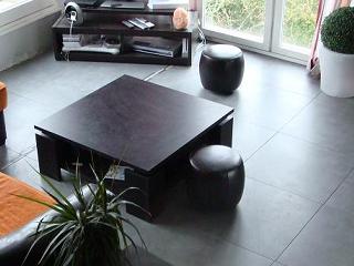 Carrelage 50x50 gris anthracite for Carrelage 50x50 gris clair