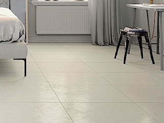 Carrelage 60x60 blanc for Carrelage a bord rectifie